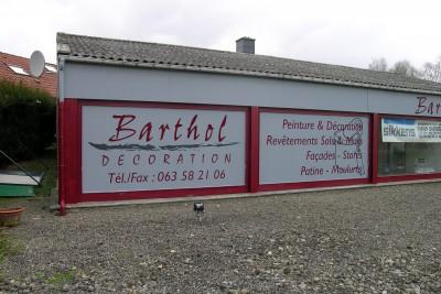 Barthol