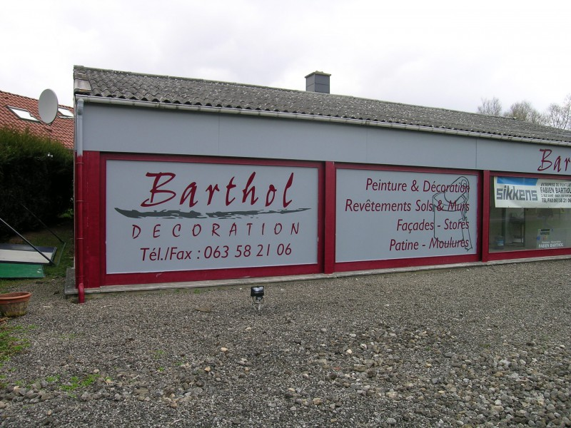 Barthol - image 1