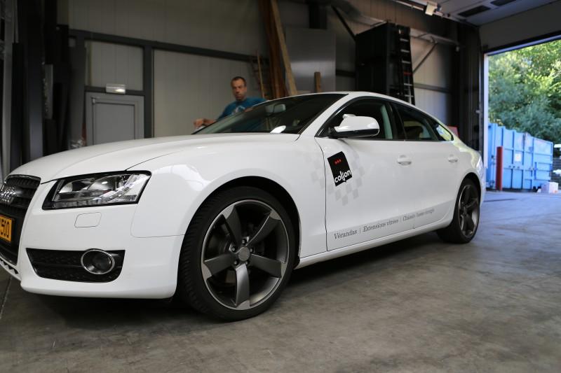 Audi A5 - image 1