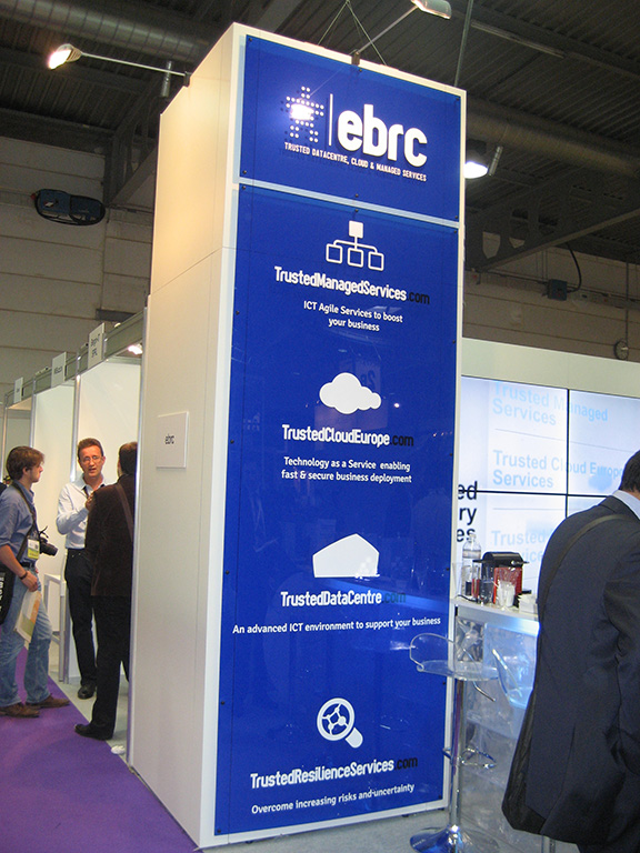 Stand EBRC - image 1